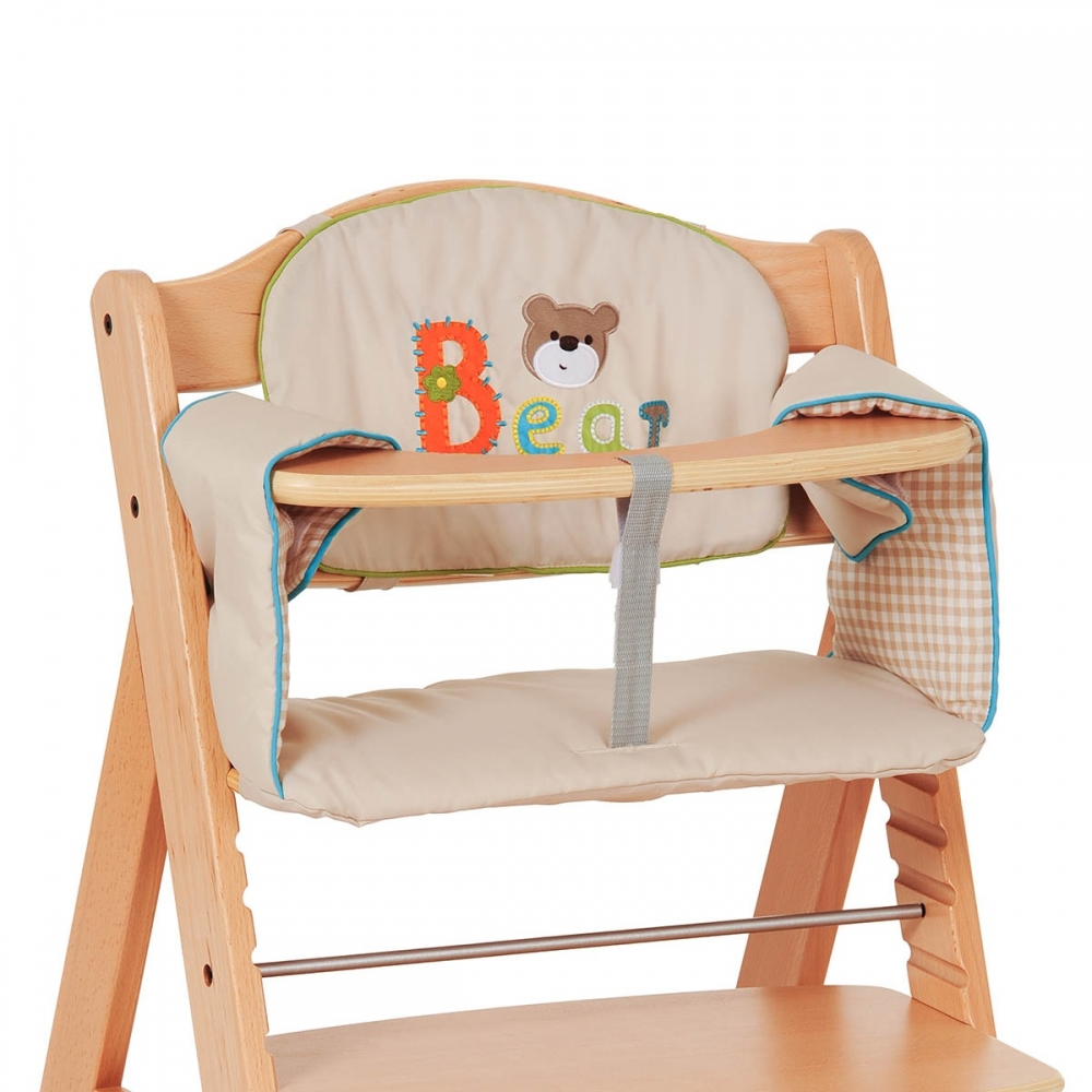 Perinita scaun de masa Hauck Bear