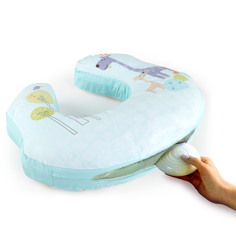Perna Comfort and Harmony Mombo Forest Mist