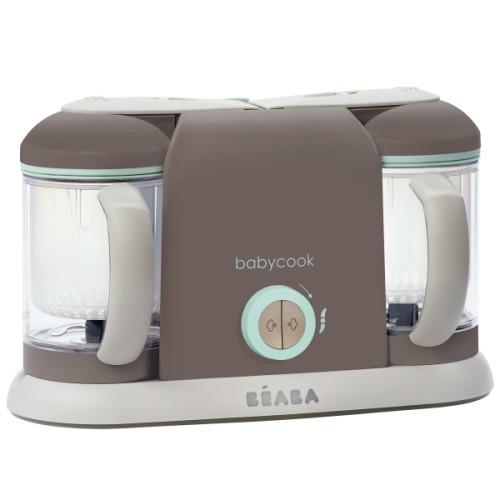 Robot Babycook Duo - Bleu
