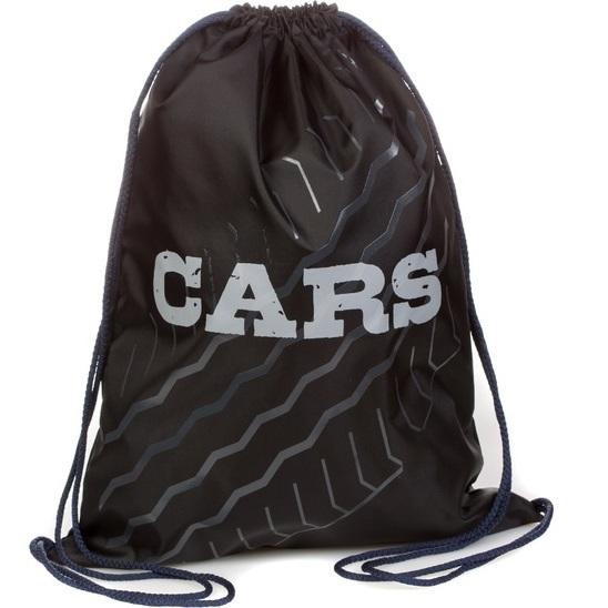 Saculet de sport Cars