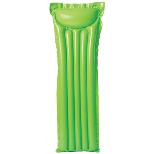 Saltea Gonflabila Simpla Verde