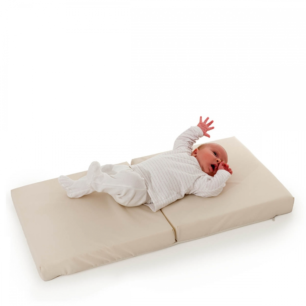 Saltea pliabila Hauck pat voiaj nou nascuti
