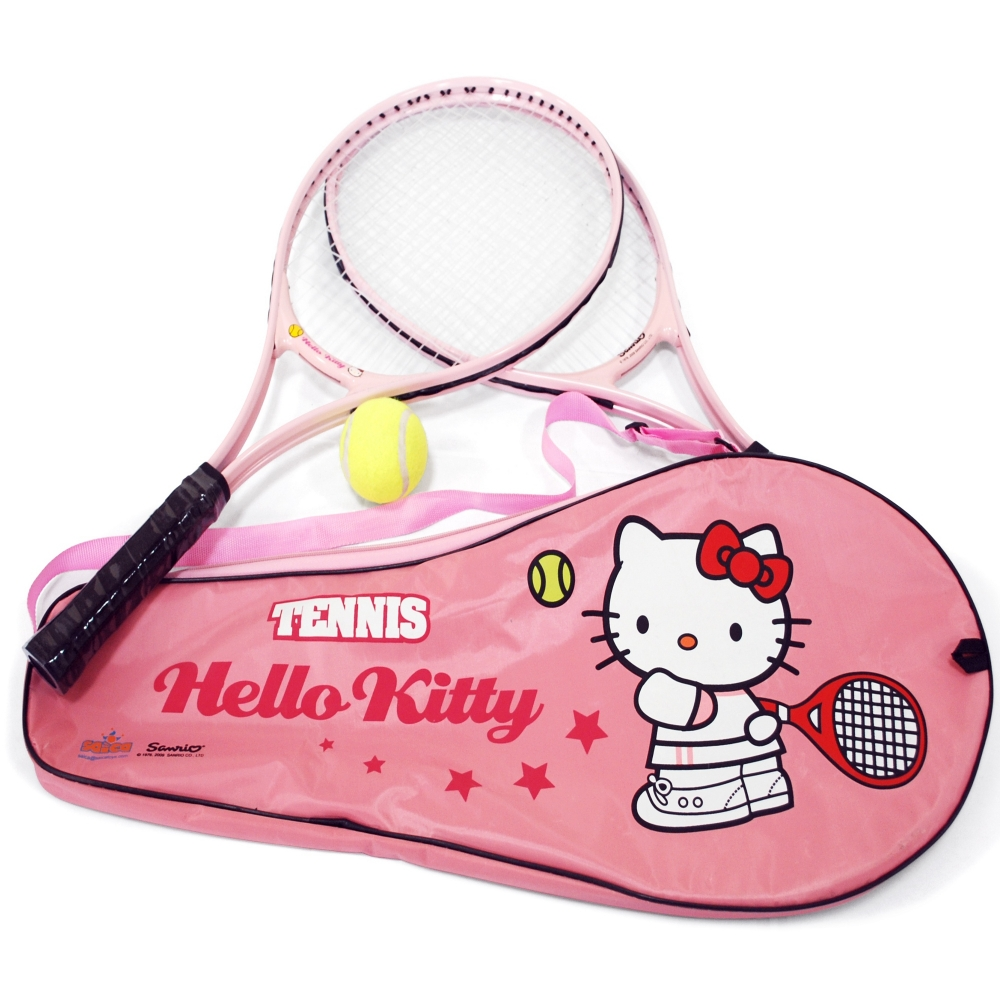 Set de tenis Saica Hello Kitty
