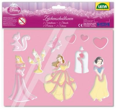 Set sabloane Disney Princess