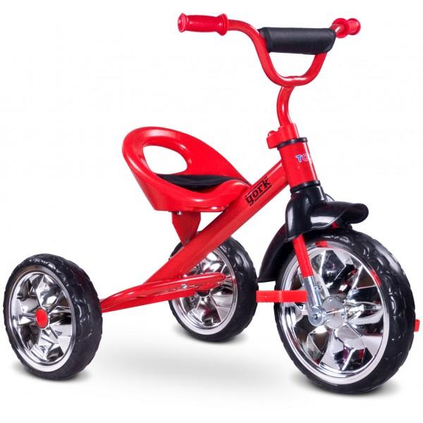Tricicleta Toyz By Caretero York Rosie