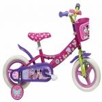 Bicicleta Denver Minnie 10 inch