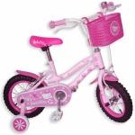 Bicicleta Saica Hello Kitty 12