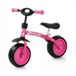 Bicicleta fara pedale Hauck Super Rider 10