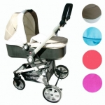 Carucior 3 in 1 Baby Care G610