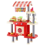 Jucarie Chipolino Stand Fast Food