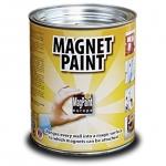 Vopsea magnetica 1l MagPaint Europe SSMG-1L