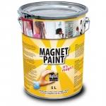 Vopsea magnetica 5l MagPaint Europe SSMG-5L