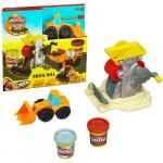 Play-Doh - Plastilina Chuck si Prietenii - Phillip