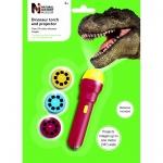 Proiector dinozauri  Natural History Museum N5130