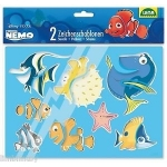 Set sabloane Disney Nemo