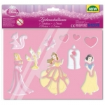 Set sabloane Disney Princess