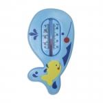 Termometru pentru baie in forma de Pestisor