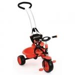 Tricicleta Hauck Prema Red Black