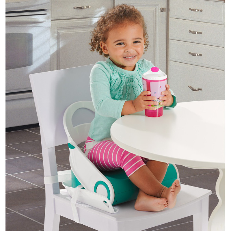 Booster Deluxe Sit n Style Summer Infant