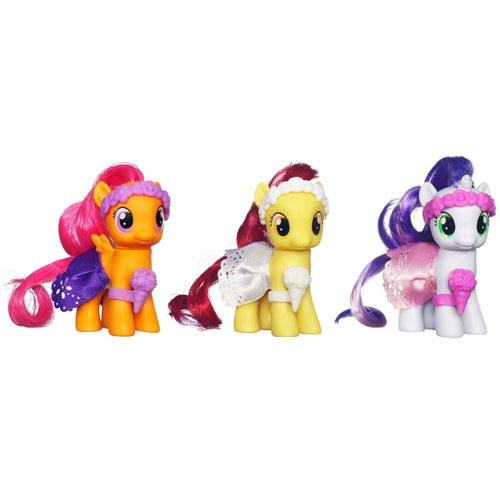 My Little Pony - Forever Friends 2