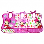Baveta Minnie Mouse