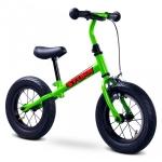 Bicicleta fara pedale Toyz by Caretero Storm Verde