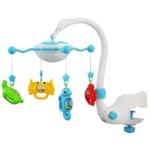 Carusel muzical cu proiectie Aqua Magic