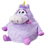 Mascota Tummy Stuffers Unicorn