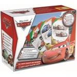 Disney 40 cartonase, 10 jocuri Cars