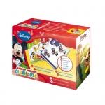 Disney 40 cartonase, 10 jocuri Mickey