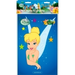 Plansa pictura nisip M Tinkerbell pe coate