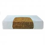 Saltea fibra de cocos Integral Komfort 140/70/5CM