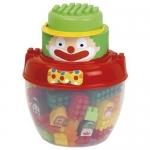 Set Cuburi Clown