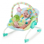 Sezlong 2 in 1 Snuggle Jungle Bright Starts