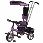 Tricicleta pentru copii Dhs Baby 118 Mov