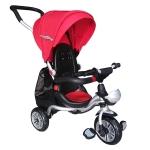 Tricicleta pentru copii Moni Chic