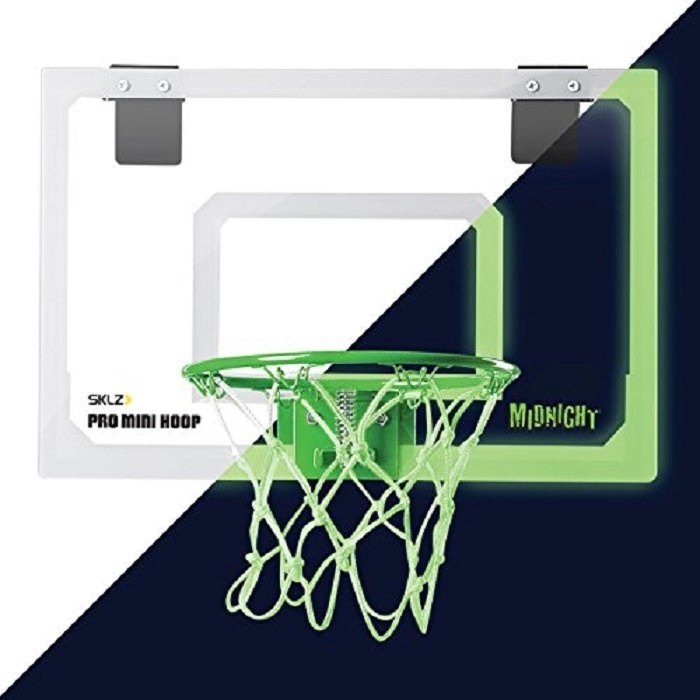 Cos de baschet Pro Mini Hoop Midnight XL