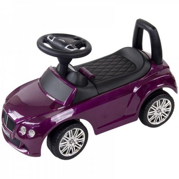 Masinuta fara pedale Bentley Plus Mov