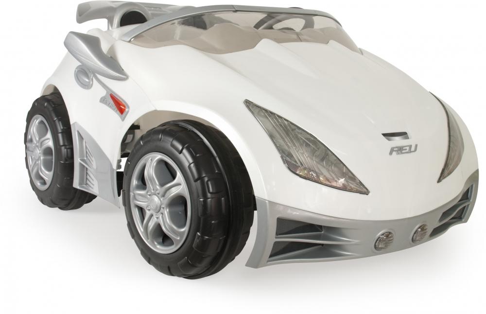 Masinuta electrica Injusa Revolution Car 12V