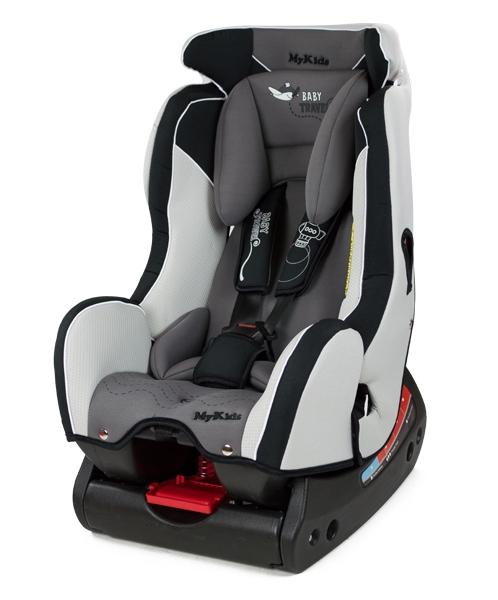 Scaun auto 0-25kg MK500 Baby Travel Negru