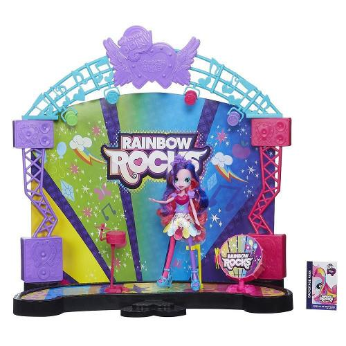 Set My Little Pony Equestria Girls Rockstar