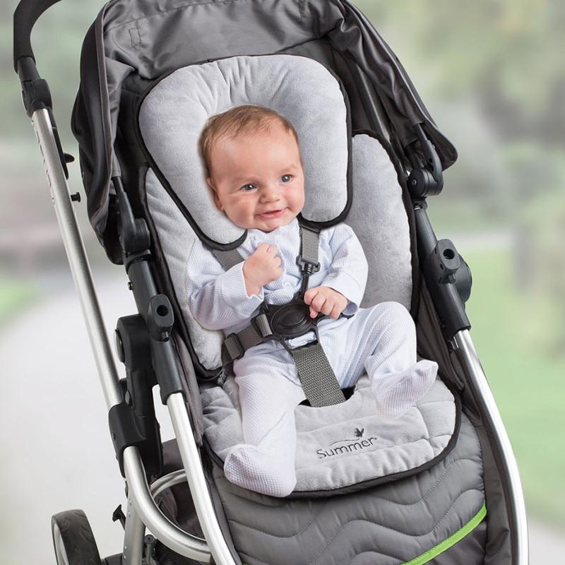 Snuzzler 2 In 1 Piddlepad Summer Infant