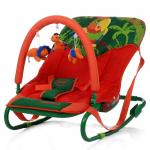 Balansoar copii 4Baby Jungle Parrot
