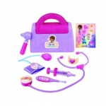 Doc McStuffins Set Doctor