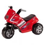Motocicleta electrica Ducati Mini VR