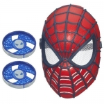 Masca Spider-Man Vision