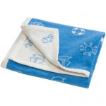 Paturica Hippychick  Blue Marina-100x75 cm