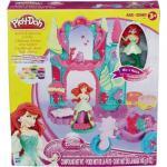 Play-Doh Castelul Subacvatic al Micii Sirene Ariel