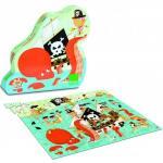 Puzzle Pirat 150 Piese