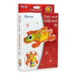 Set AndreuToys creeaza broasca testoasa 3D